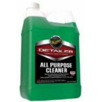 Meguiars All Purpose Cleaner Concentrated 3.78ltr D10101 Carpet Vinyl Leather