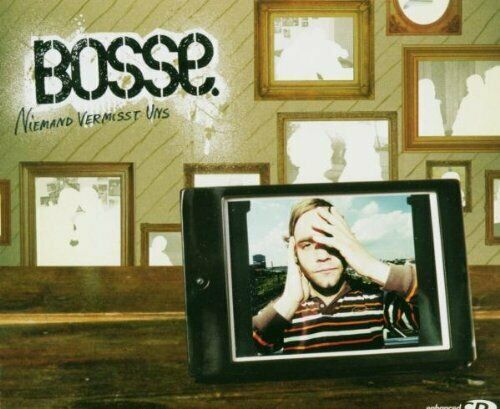 Bosse Niemand vermisst uns (2005)  [Maxi-CD]