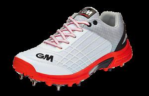 Free GM Gunn /& Moore Original Spike Cricket Shoes Fast Shipping UK 2018