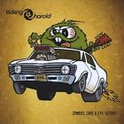 Zombies, Cars & Evil Guitars by Kicking Harold (CD, Feb-2010, CD Baby (distributor))