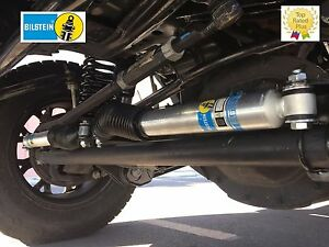Bilstein 5100 Dual Steering Stabilizer Kit For 14 20 Dodge Ram 2500 13 20 3500 Ebay