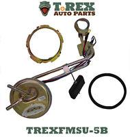 1987-1989 Ford Pu Sending Unit (side Tank) - Gas Engine, W/o Pump