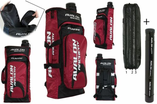 AVALON CLASSIC BACK PACK