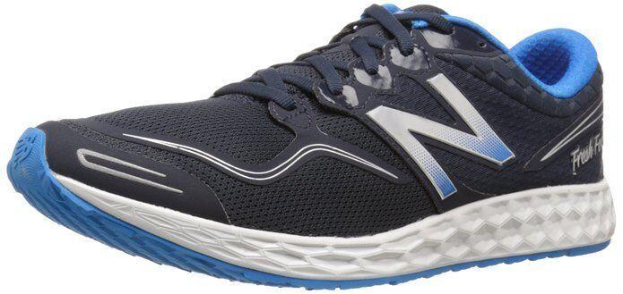 New Balance Men's M1980 Fresh Foam Zante Running Shoe, Navy/Blue