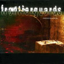 FRONTIER GUARDS Predestination CD 2008 LTD.550