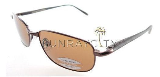 22c1ce3cc1dd Serengeti Avena Espresso   Polarized Driver Sunglasses 7385 for sale online