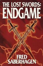 The Lost Swords : Endgame by Fred Saberhagen (1994, Hardcover)