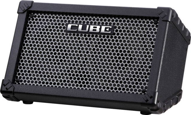 ROLAND CUBE STREET: Amplificatore per chitarra