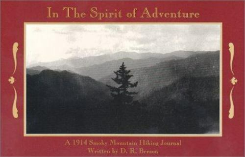 In the Spirit of Adventure: A Hike in the Great Smoky Mountains