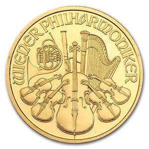 1996-Austria-1-oz-Gold-Philharmonic-BU-SKU-74669