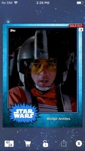 Topps-Star-Wars-Digital-Card-Trader-Blue-Steel-Wedge-Antilles-Base-4-Variant