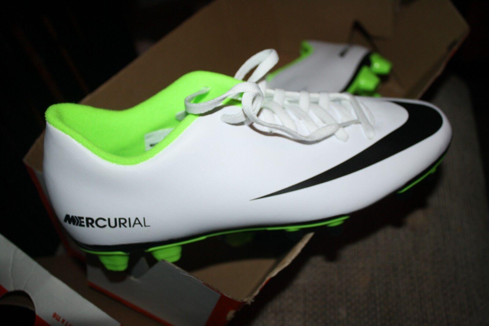 Nike uomini 'volubile vortice fg scarpini da calcio campione 9 573873 103