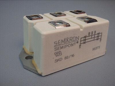 Un Semikron SKD82-16