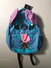 9d00ecba185 Loungefly Disney Stitch Hawaiian Backpack Multi for sale online