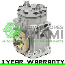 UAC New A/C Compressor w/o Clutch Fits Several Models