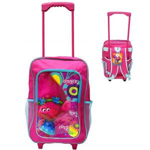 Enfants Pack Voyage Léger Chariot Avec Roue sac de cabine valise