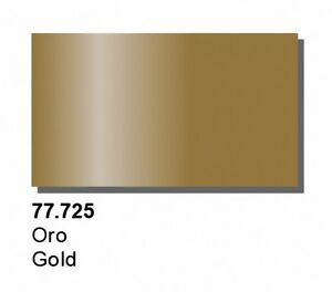 Vallejo-METAL-COLOR-32ml-ORO-77725