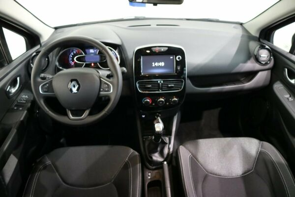 Renault Clio IV 0,9 TCe 90 GO! ST - billede 5