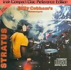 Stratus by Billy Cobham/Billy Cobham's Glass Menagerie/Charly Antolini (CD, Sep-2008, In-Akustik)