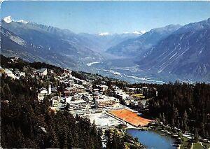 B73065-montana-station-plaine-du-rhone-Switzerland