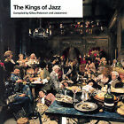The Kings of Jazz by Gilles Peterson/Jazzanova (Germany) (CD, Mar-2006, 2 Discs, Rapster)