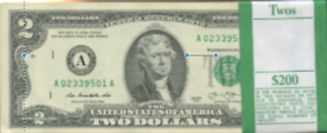 10-2-00-BILLS-UNC-TEN-PERFECT-BOSTON-OR-NY-TWO-DOLLAR-NOTES-CONSECUTIVE-AND-MINT