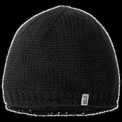 Jack Wolfskin Unisex Stormlock Knit Cap/Hat/Windproof/Breathable