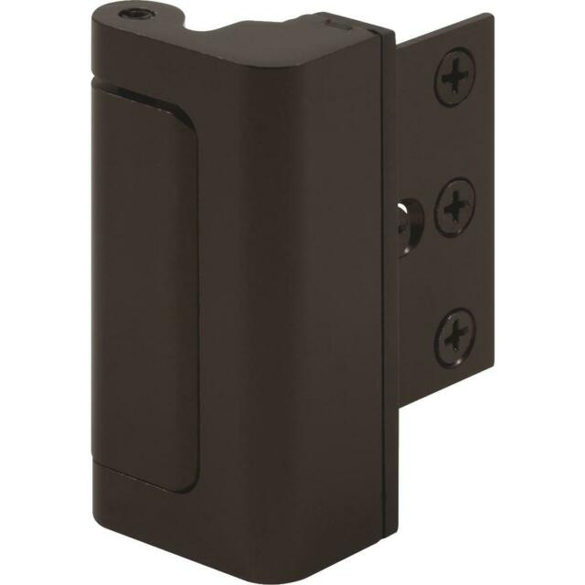 Defender Security Bronze High Security Door Reinforcement ...
