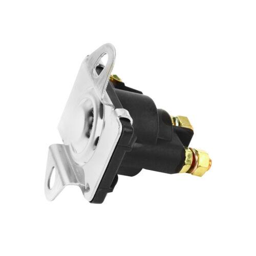89-96158T Starter Tilt Trim Pump Relay Solenoid For Mercruiser Replaces