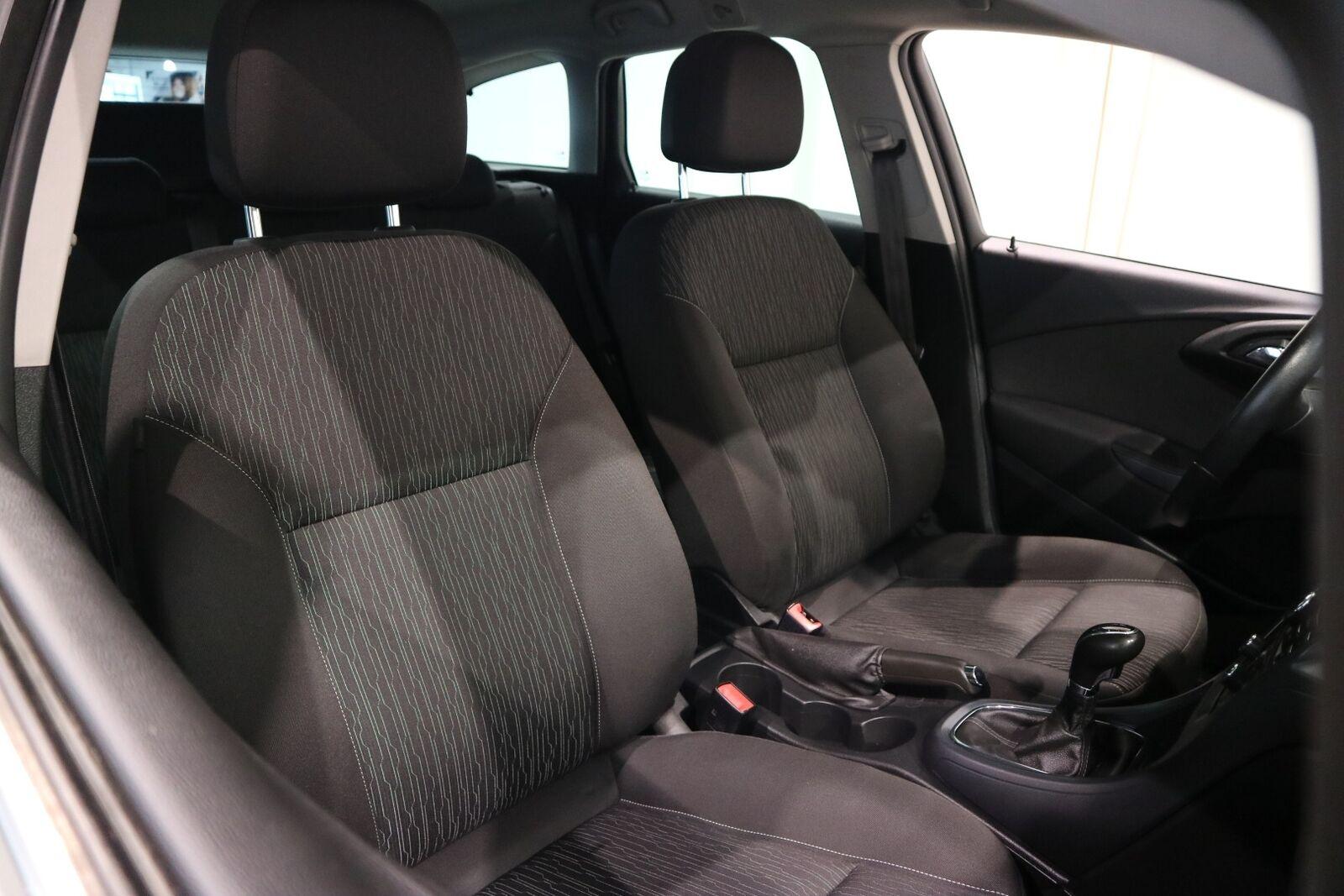 Opel Astra 1,4 T 140 Sport Sports Tourer - billede 12