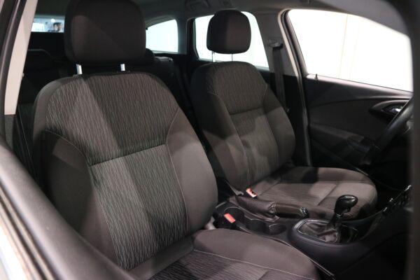 Opel Astra 1,4 T 140 Sport Sports Tourer billede 12
