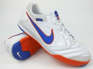 purchase cheap d9d5e f3518 Image is loading Nike-Mens-Rare-Nike5-Gato-LTR-Indoor-Soccer-
