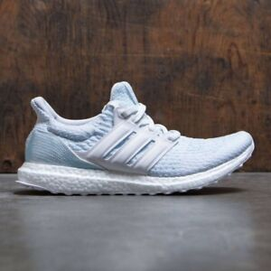 c82a1315e71f7 Adidas Ultra Boost 3.0 Parley White Ice Size 8.5. CP9685 yeezy nmd ...
