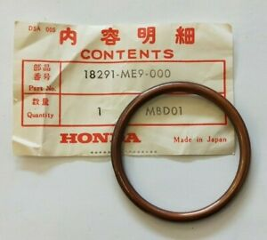 C24 18291-me9-000 Original Honda Joint D'ÉtanchÉitÉ, Ex. Pipe à Tout Prix