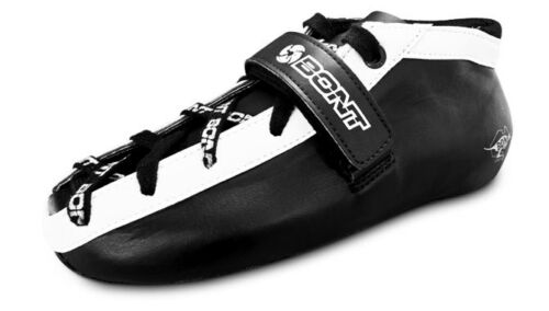 Hybrid skate boots READY TO SHIP ! Bont roller derby skate boots -NEW .