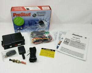 ProStart-CT-3271-Two-2-Button-Automatic-Transmission-Remote-Control-Car-Starter