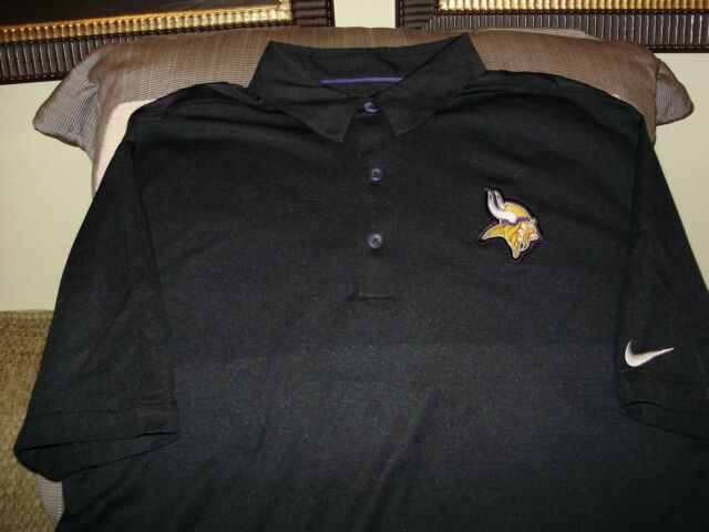 vikings dri fit shirt