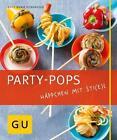 Party-Pops von Rose Marie Donhauser (2014, Taschenbuch)