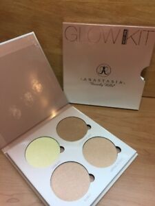 anastasia glow kit sweden