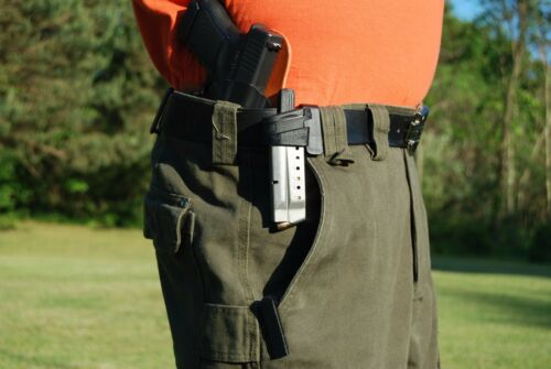 Magazine Holders for Ruger LCP .380 Caliber Pistol Magazine Twin Pack