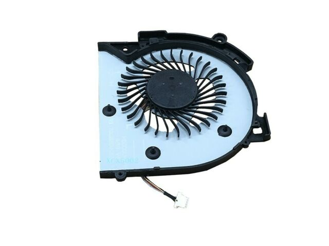 ENERGY STAR New FOR HP ENVY x360 Cpu Fan with grease m6-ar004dx