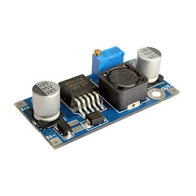 New LM2596 DC Buck Step-Down Voltage Adjustable Converter Power Module Regulator