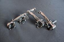 Shimano XTR, BR-M960,  V-brakes, set, VGC !!!