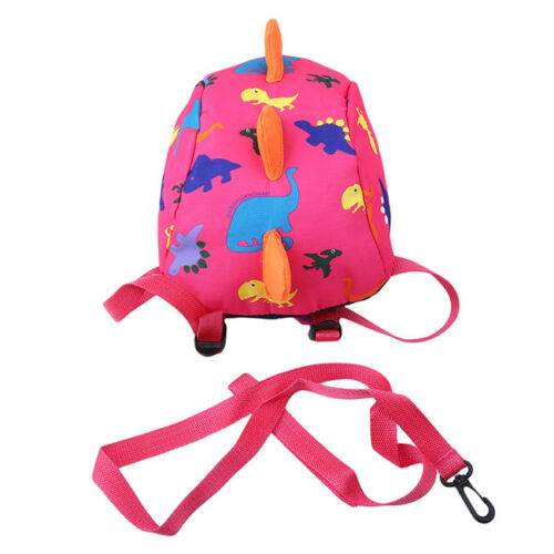 Adjustable Walking Safety Harness Toddler Leash Anti-lost Package Backpack LH