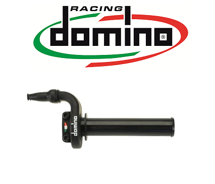 Domino KRR 03 Race Quick Action Throttle Ideal For Track Race Bike Streetfighter