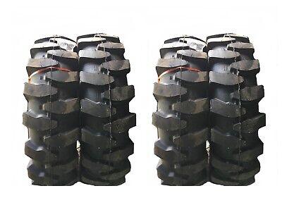 Gutherzig 10.00-20 Shikari Skl800 10.00-20 16pr Tt Bagger Set 4 StÜck Wir Haben Lob Von Kunden Gewonnen Reifen, Felgen & Schläuche