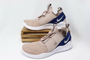 55807c28d0271 Nike Free RN CMTR 2018 Running Shoes Diffused Taupe Guava AA1620-200 ...