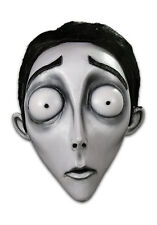 Official Corpse Bride - Victor Mask Tim Burton Collectors Mask P10757
