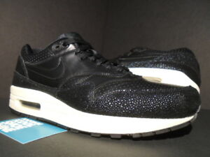 newest 4eb08 5188c Image is loading NIKE-AIR-MAX-1-LEATHER-PA-CAVIAR-STING-