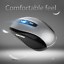 Wireless-Computer-Mouse-2-4GHz-Optical-Mouse-USB-Receiver-Gamer-For-PC-Laptop thumbnail 2